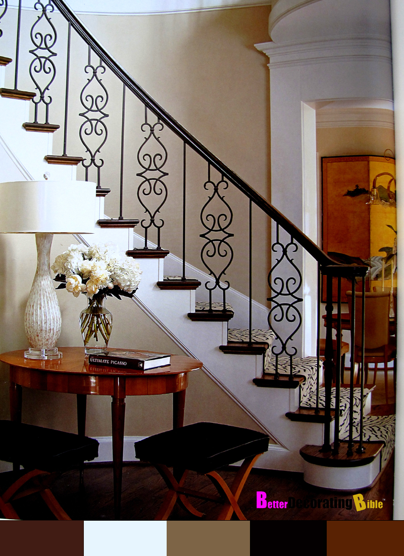 Focal Point Staircase