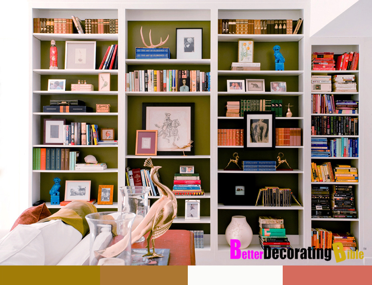 Best Tips For Living Room Storage Ideas - Home Interior House Interior