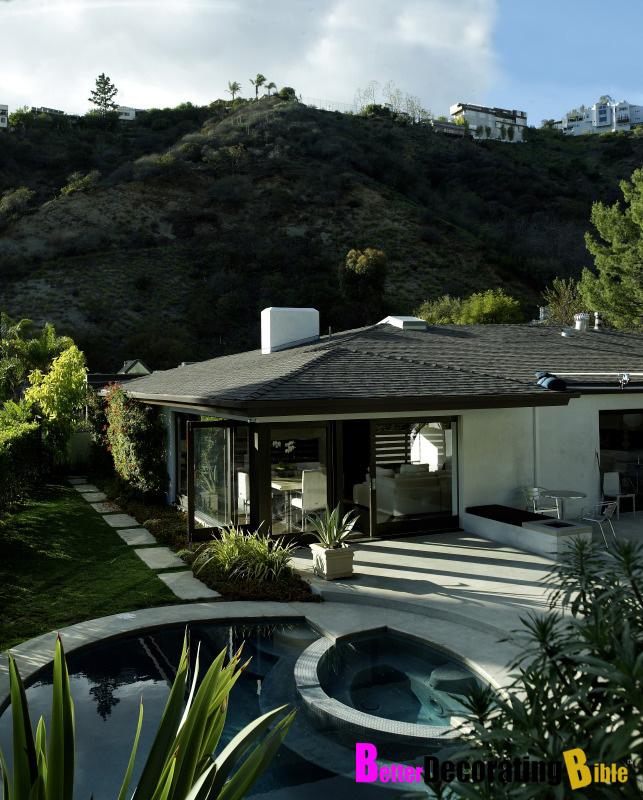 Celebrity Home: Rachel Zoe