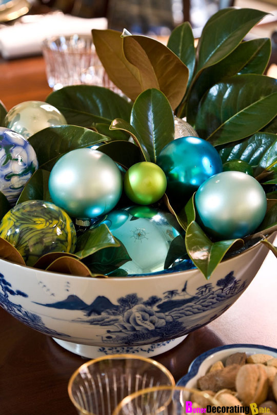 DIY Friday – Easy Decorative Holiday Touches