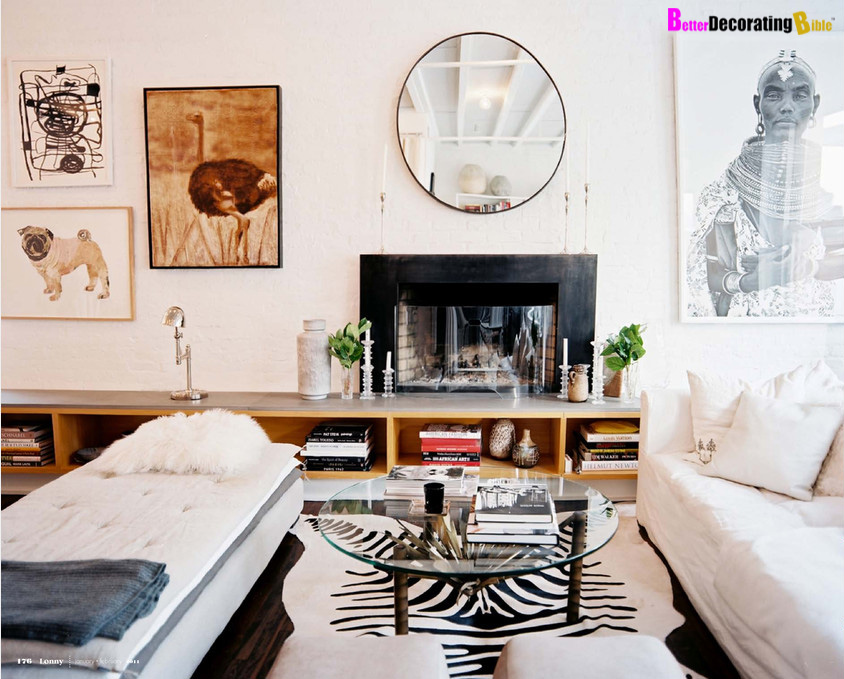 Zebra Rugs  Look Great Anywhere