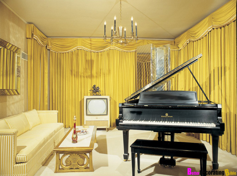 Celebrity Homes: Elvis Presley's Graceland