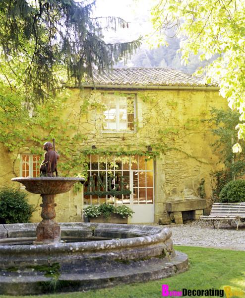 Stylish backyard getaways for Garden getaway designs