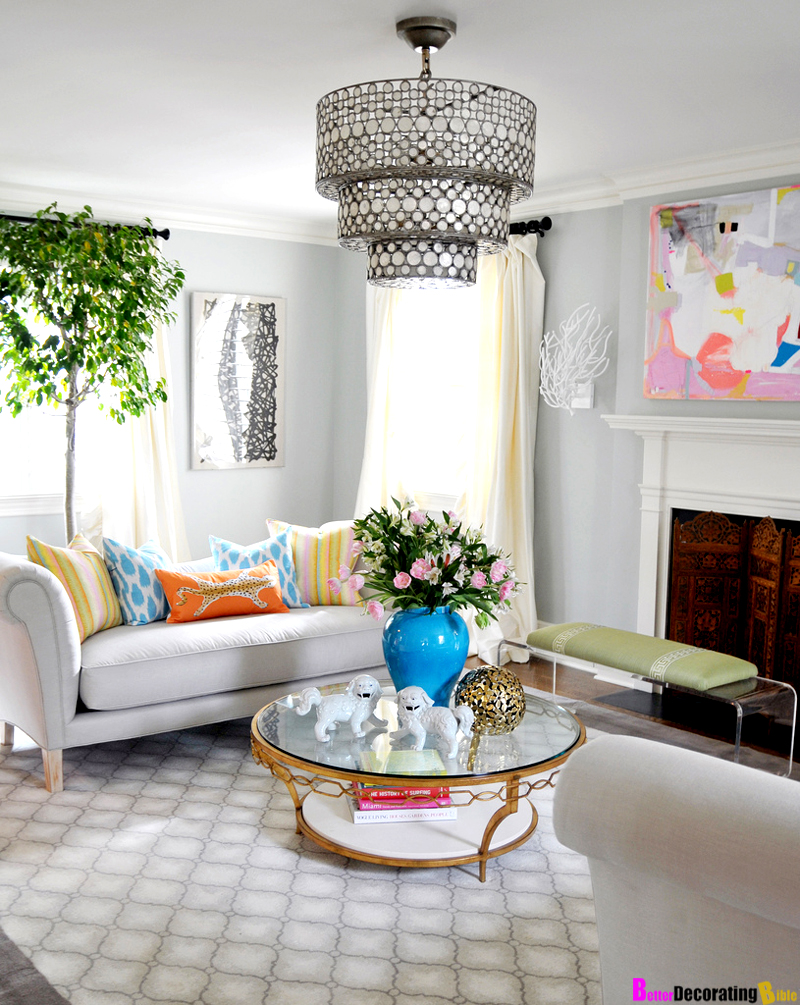 Spring Makeover – Top Decorating Trends | BetterDecoratingBible