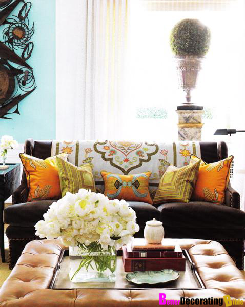 Coffee Table Makeover: Stylish Décor Anyone Can Do