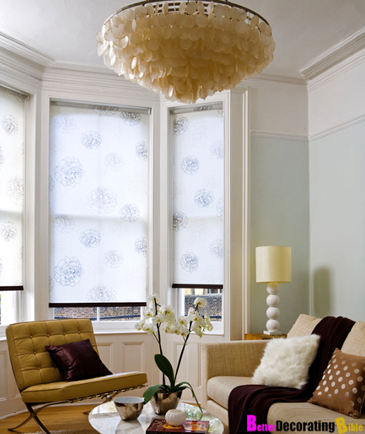 Spotlight on Window Treatments
