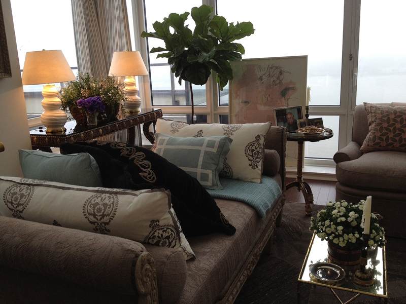 Luxury Manhattan Transformation – Kips Bay Decorator Show House