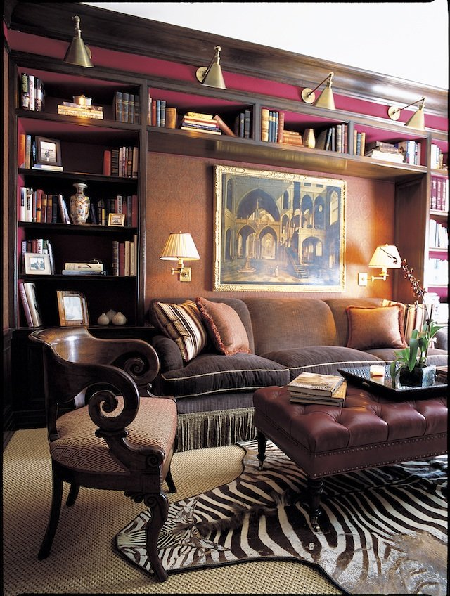 Anyone Can do It – Easy Steps to the Perfect Home Library