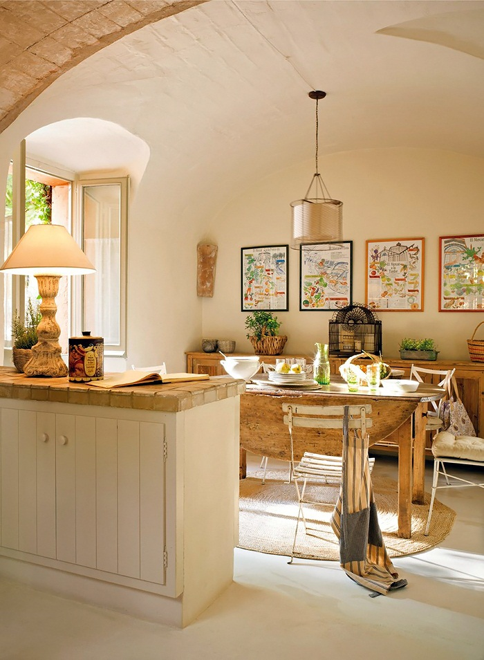 How to Decorate in French Provence Style