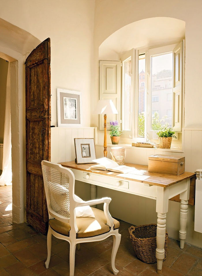 How to Decorate in French Provence Style | BetterDecoratingBible