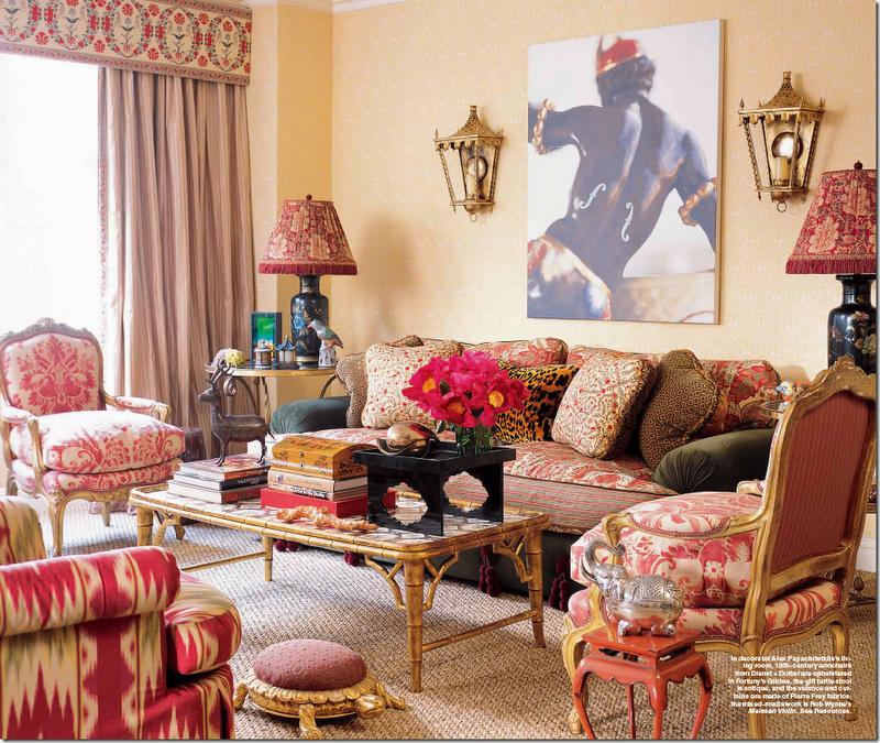 Folk Art Home Decor: Bringing Folk Patterns Into Your Décor Mix