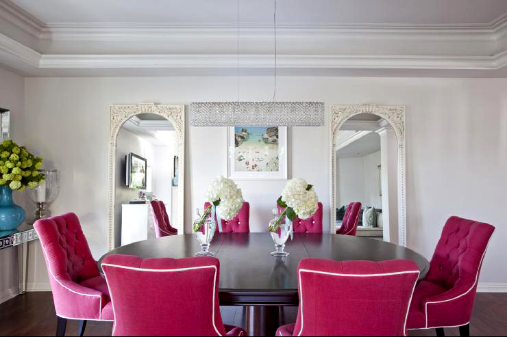 Décor Eye Candy – Feast on These 11 Fabulous Spaces
