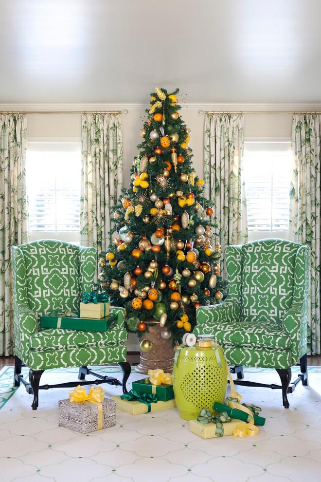 Orange And Lemon Christmas Tree Decorations : Last minute christmas ideas try lemons and oranges