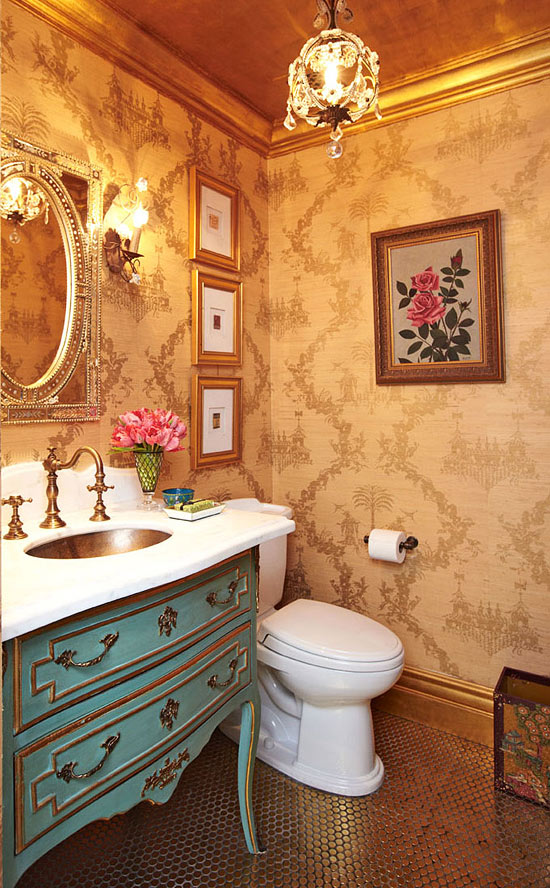 Diy By Design Bathroom Trends 2014