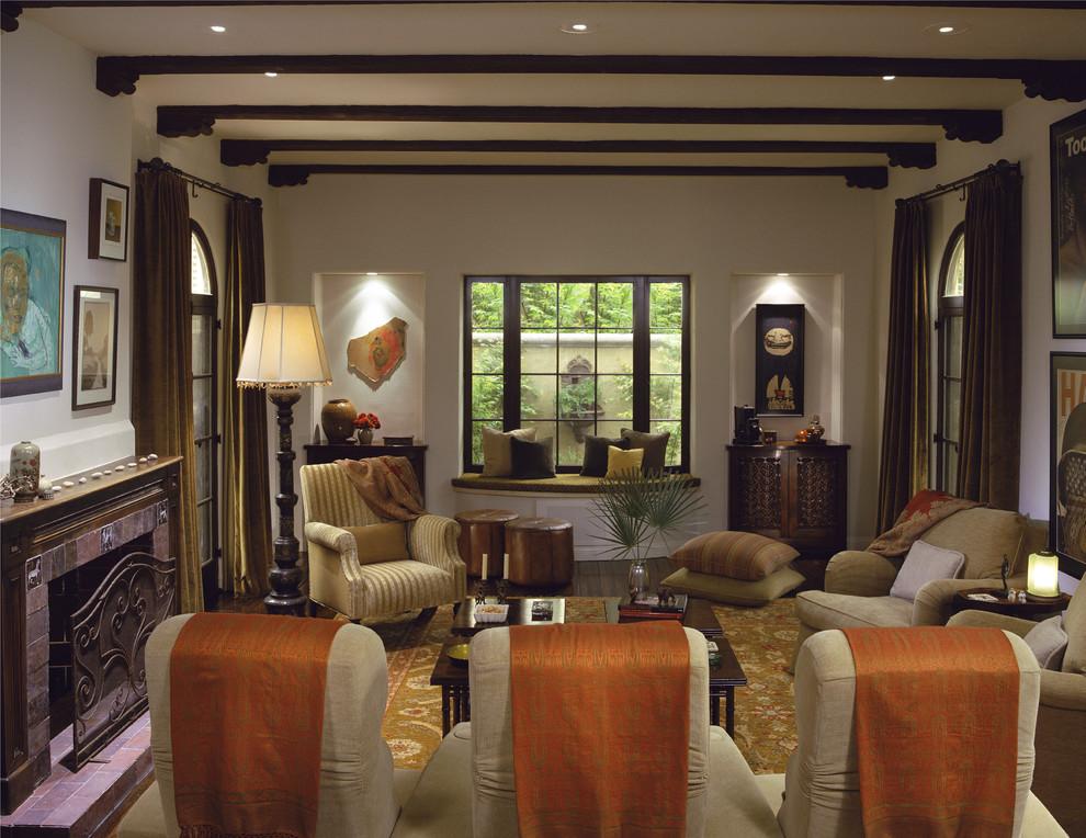 ... Style Interior Design. on mediterranean style furniture decorating