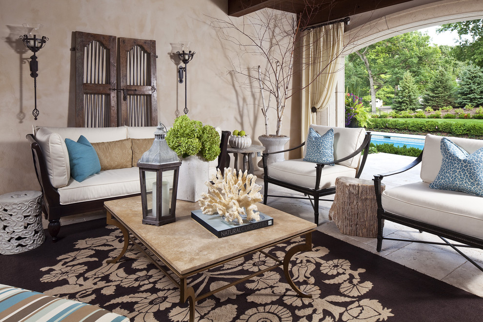ohara interiors - Award Winning Patio Designs