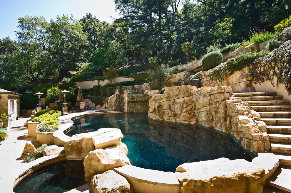 mediterranean-pool