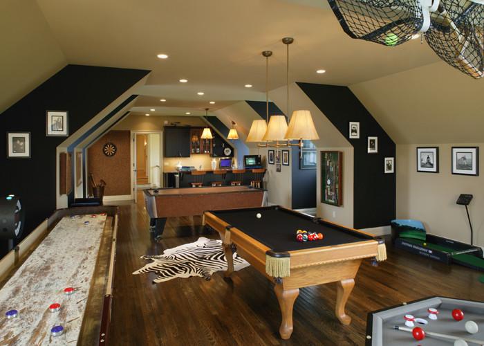 --basement