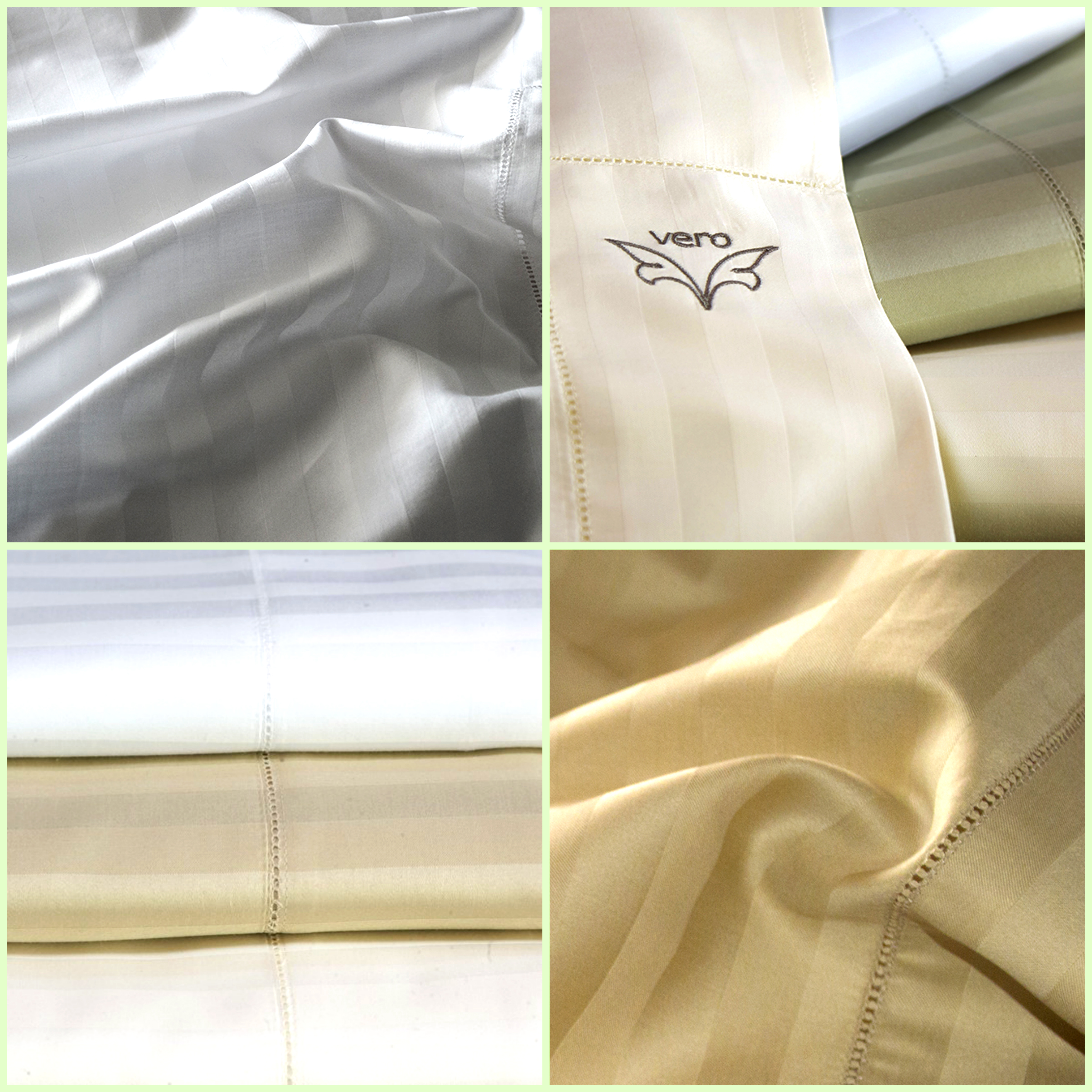 vero linens italian sheets bedding decorating