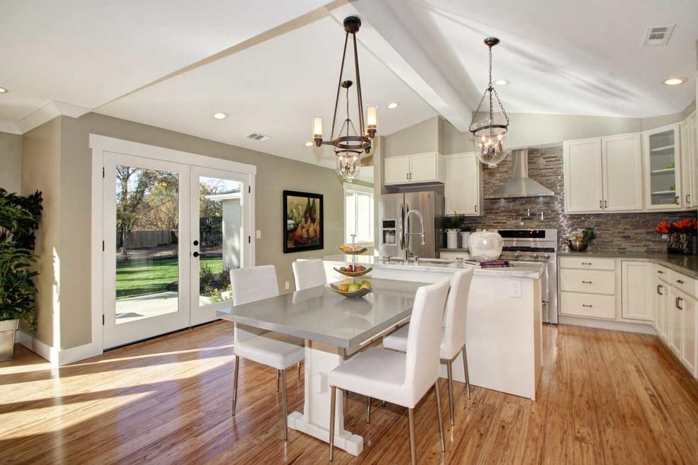 Trending now 3 new hardwood flooring options for a quick for New flooring options