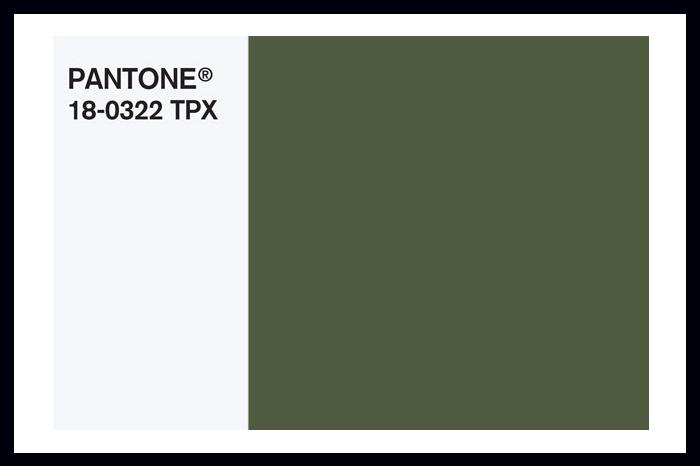 pantone decor 2015 color cypress green