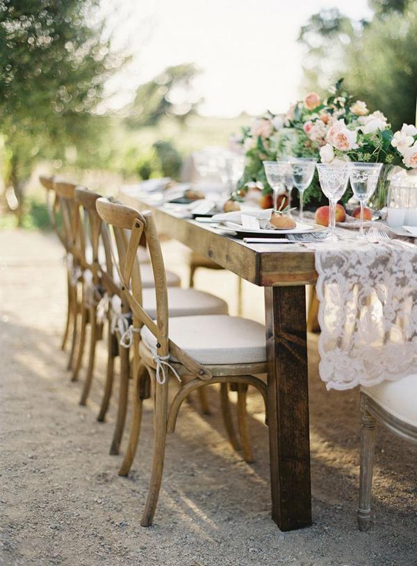 thanksgiving dining alfresco eating outdoors ideas decor