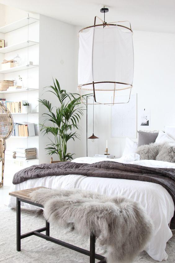 Giving Your Bedroom a Scandinavian Makeover ...