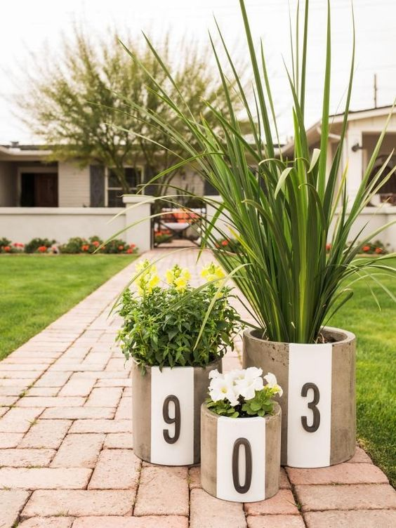 Top 5 Tips to Maximize Your Garden?s Curb Appeal