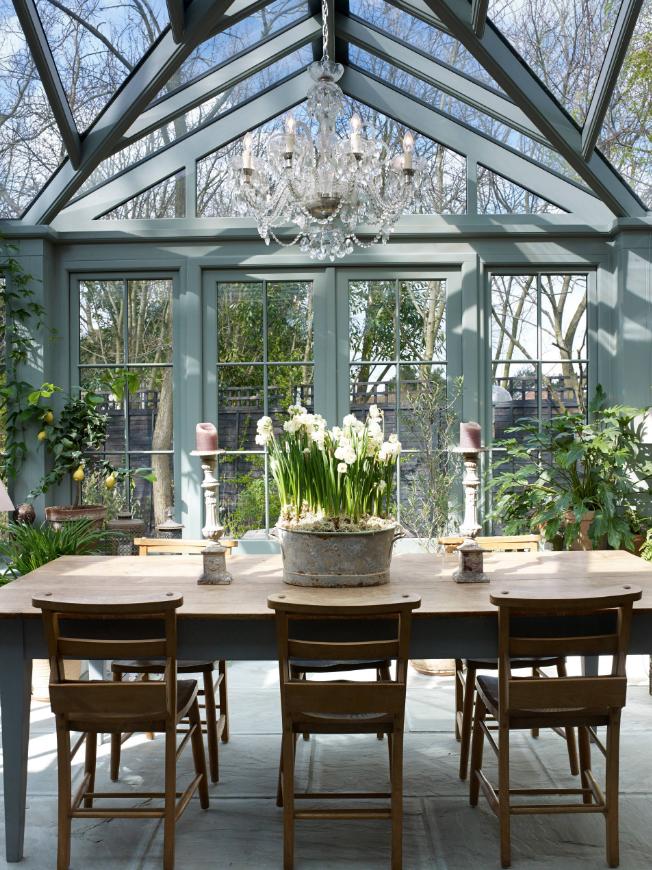 Sunroom Addition House Design Conservatory Design: How To Design A Perfect Conservatory