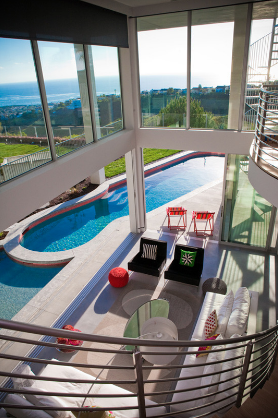 6 Reasons You Should Go for Aluminium Railing