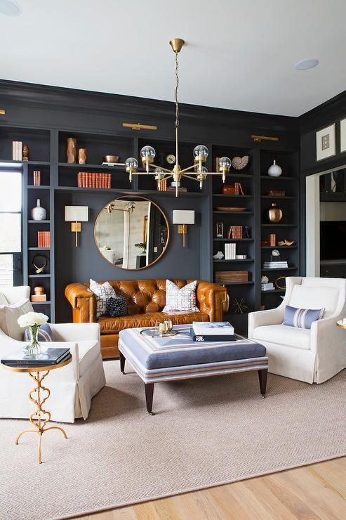 Fabulous How To Make A Classic Sofa Fit Into A Contemporary Living Uwap Interior Chair Design Uwaporg