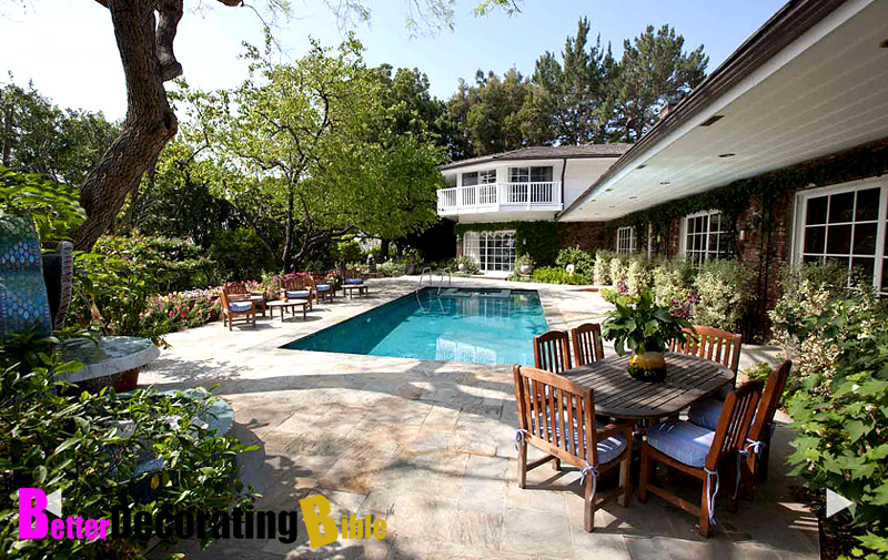 Elizabeth Taylor's Home For Sale