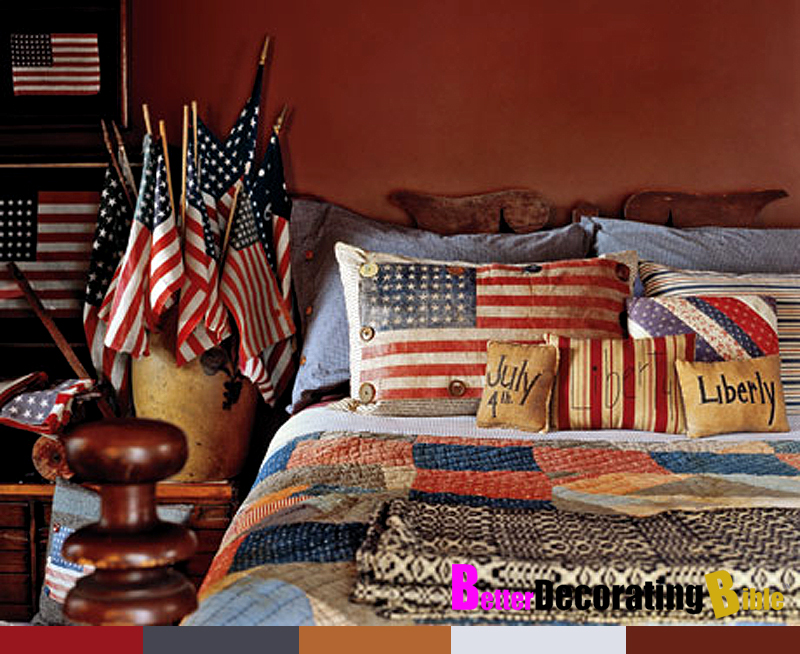 Pin by janie timberlake on patriotic pinterest for American decoration ideas