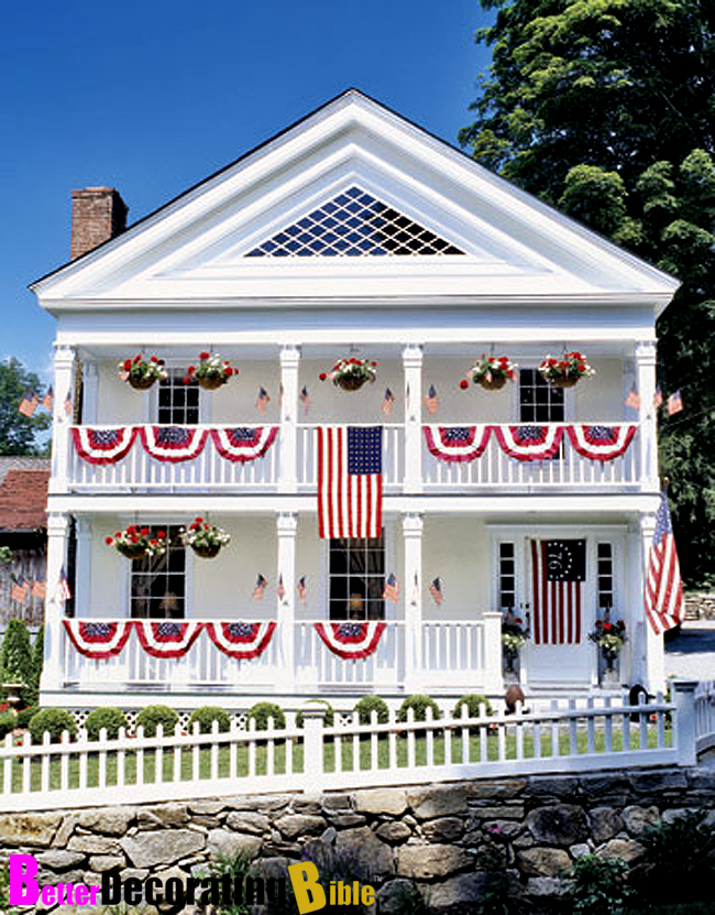 july 4th decorations pinterest