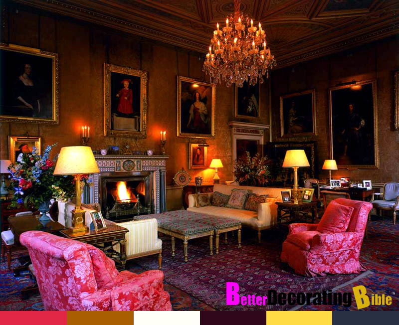 18th century home decor 28 images decorating for world