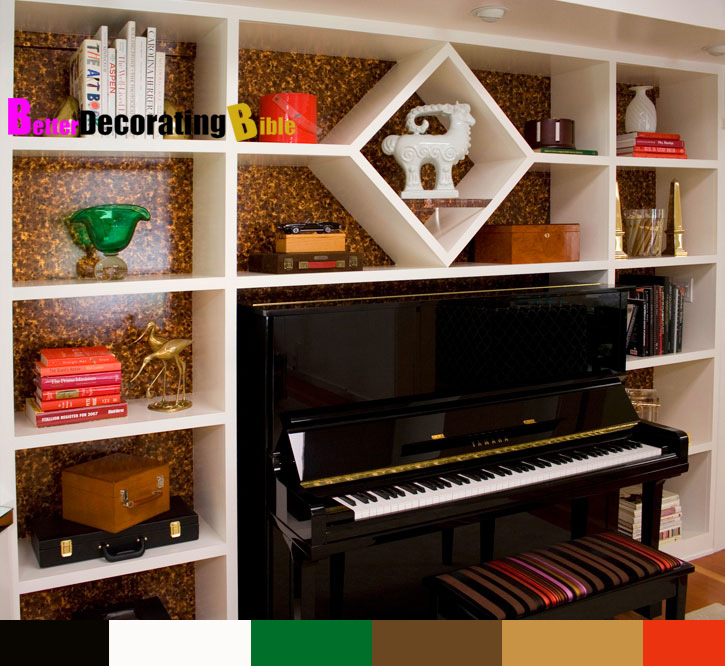 diy wall units easy storage using a wall unit betterdecoratingbible