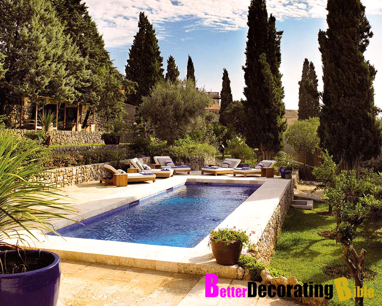 Rustic italian villas in tuscany - La plus belle piscine de france ...