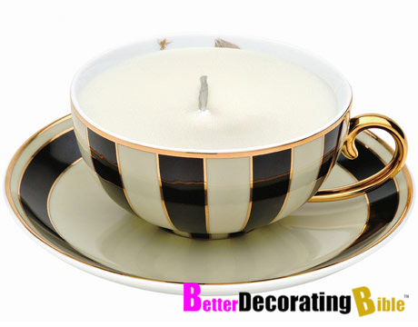 Inexpensive Home Decor on Wax How To Fall China Holiday Present Home Made Decor Chic Cheap