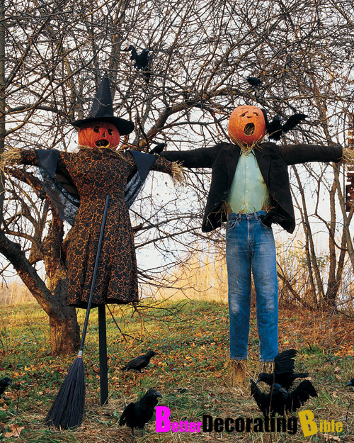 amazing diy outdoor halloween decoration ideas 500 x 625 281 kb jpeg