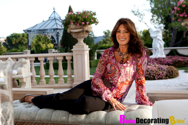 Celebrity homes real house wife lisa vanderpump s beverly Lisa vanderpump home decor for sale