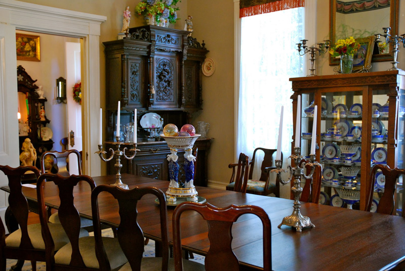 The Gallery For Southern Plantation Homes Interior