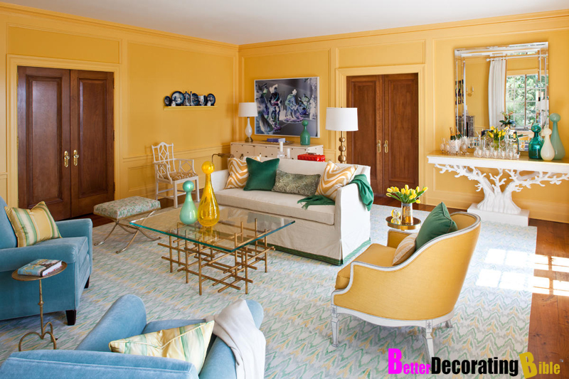 Impressive Decorating with Yellow Green Blue 800 x 533 · 405 kB · jpeg