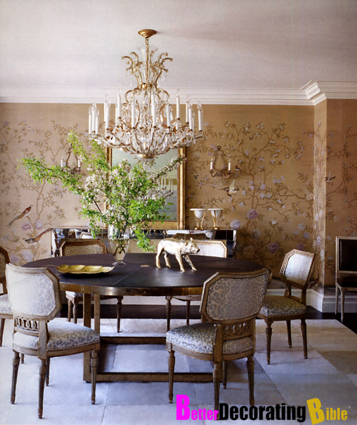 Wonderful Ready For The Holidays U2013 Fabulous Dining Rooms