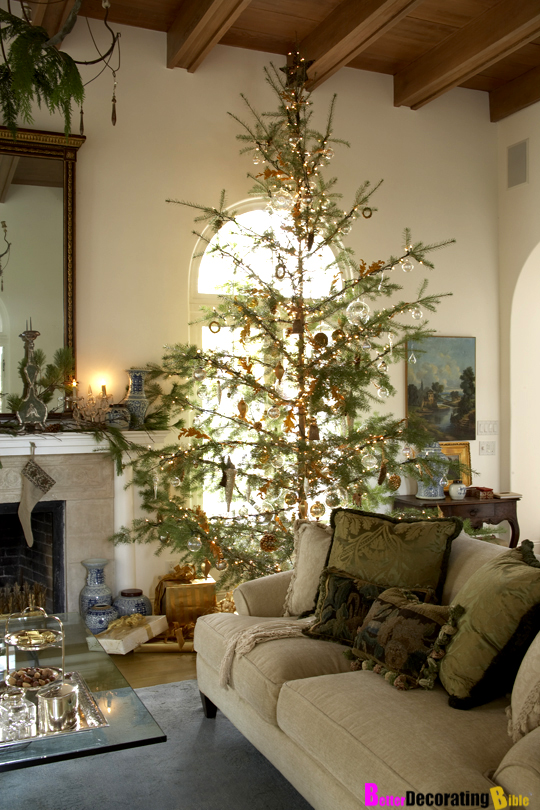 decorate your home for christmas - Decorating Your Home For Christmas