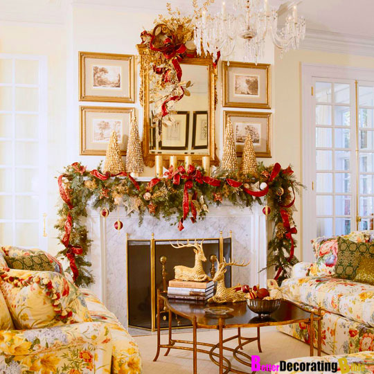 Decorating For The Best Season Of All