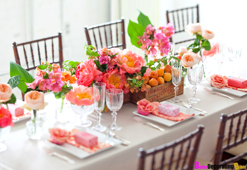Perfect Spring Table Settings and Centerpieces 791 x 544 · 165 kB · jpeg