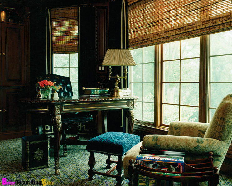 window treatments | BetterDecoratingBible
