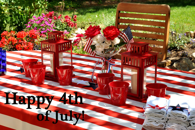 http://betterdecoratingbible.com/wp-content/uploads/2012/06/Suzy-q-better-decorating-bible-blog-ideas-diy-july-4th-patriotic-decorations-red-white-blue-stars-garland-tin-candle-hot-dog-trays-napkin-rings-table-runner-picnic-how-to-stripes-sewing-craf-2.jpg