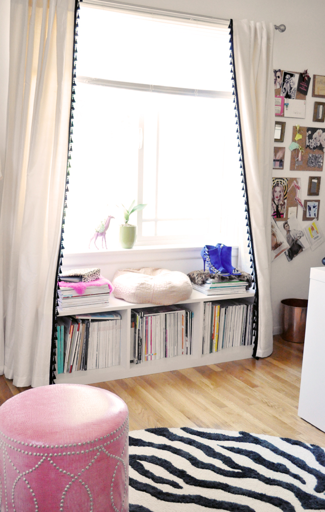 Meagan's Home Office Tour