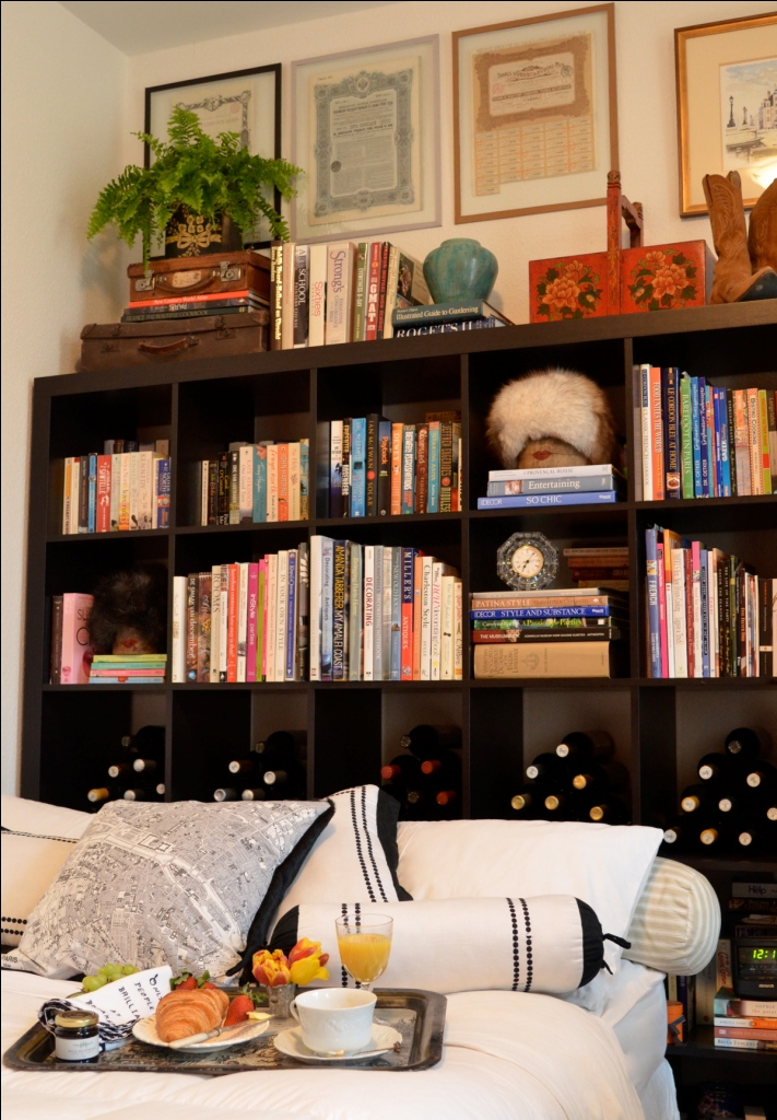 Gold End Table Ideas